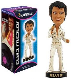 Elvis Presley Aloha Bobblehead