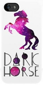 Katy Perry Dark Horse iPhone iPod Samsung Case