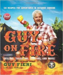 Guy on Fire Recipes In Outdoor Cooking