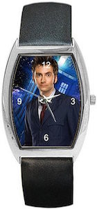 David Tennant Wrist Watch