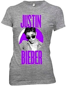 Justin Bieber Women's Tank Top