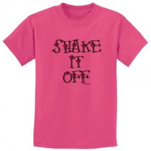 Taylor Swift Shake It Off T-Shirt