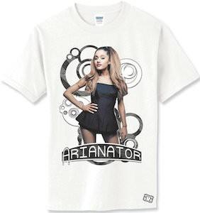 Ariana Grande Arianator T-Shirt