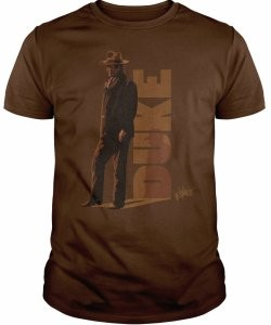 John Wayne Duke T-Shirt