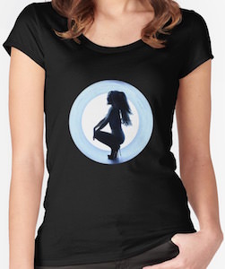 Ariana Grande Focus T-Shirt