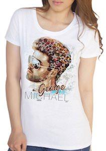 George Michael Choose Life T-Shirt