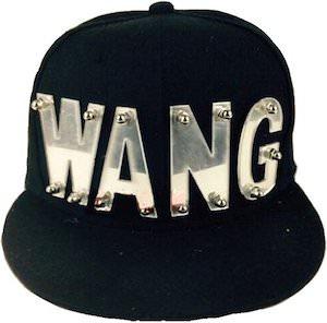 Jackson Wang Baseball Cap