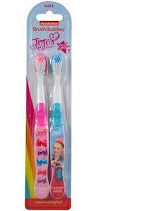 JoJo Siwa Toothbrush