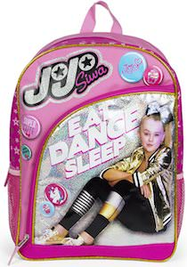 JoJo Siwa Eat Sleep Dance Backpack