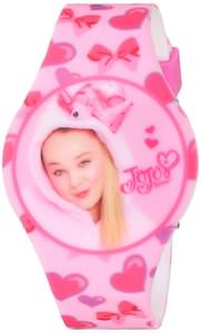 Pink JoJo Siwa Watch