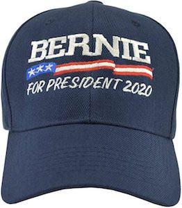 Bernie For President Cap