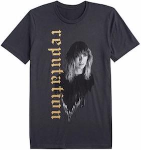 Taylor Swift Reputation Stadium Tour T-Shirt