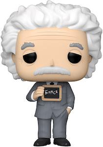 Albert Einstein Pop! Figurine