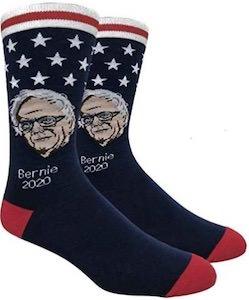 Bernie 2020 Socks for Bernie Sanders fans