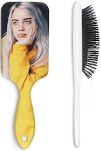 Billie Eilish Hair Brush
