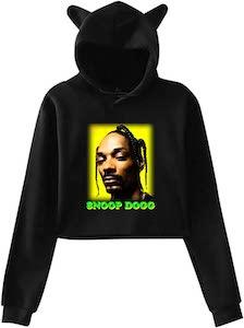 Snoop Dog Women's Hoodie