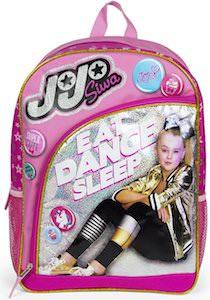 JoJo Siwa Eat Sleep Dance Backpack