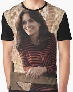 Kate Middleton T-Shirt