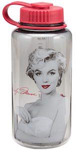 Marilyn Monroe Water Bottle