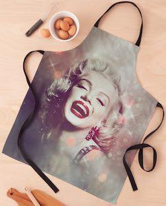 Marilyn Monroe Diva Apron