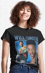 Will Smith Fresh Prince T-Shirt